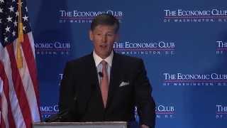 Michael L. Corbat, CEO, Citigroup Inc.
