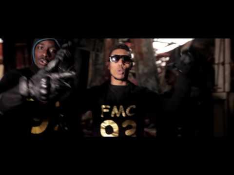 Fmc Gang Featuring -  3 Zone & Q.E Favelas //  F.T.T  (Prod by ShinoXMker)