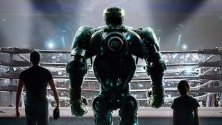 REAL STEEL - STAHLHARTE GEGNER | Trailer #2 deutsch german [HD]
