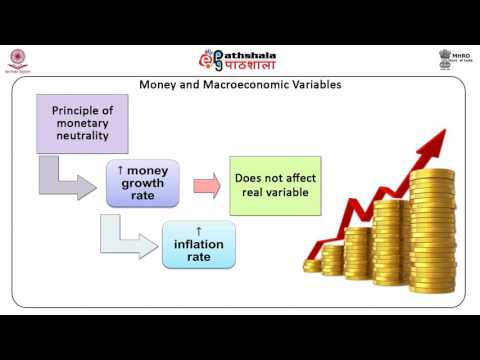 Money supply :Exogenous and Endogenous (ECO)