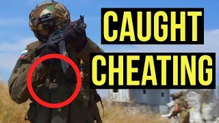 Caught Cheating | How to Deal with Airsoft Cheaters