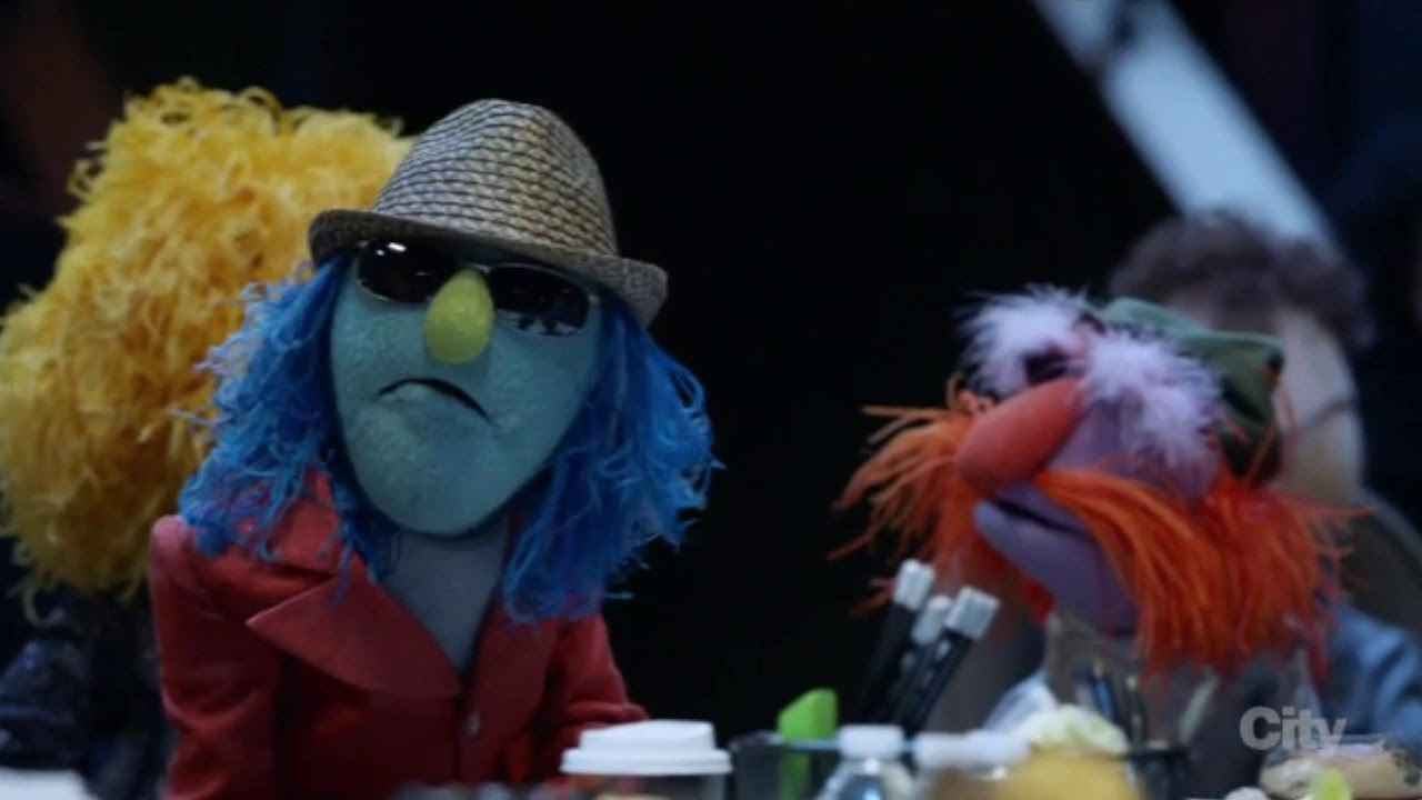 Download the muppets. Pig Girls Don't Cry - Part 1