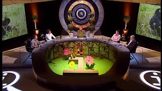 Quite Interesting - QI - Series G - Gardens