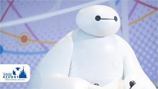 【公式】今日の東京ディズニーランド2020~「ベイマックスのハッピーライド」編~ | 東京ディズニーランド/Tokyo Disneyland