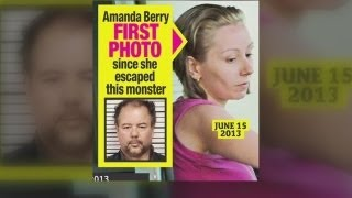 New photo surfaces of Amanda Berry
