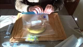 Распаковка и обзор Вакуумных многоразовых пакетов для хранения и приготовления пищи
