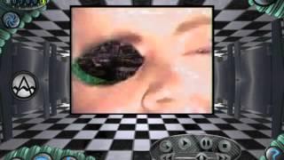 MTV's Club Dead (DOS) run-through w/ ReV Enhanced Video!