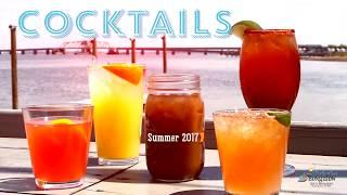 Bungalow Bar Summer Summer Cocktails   #IGCtv