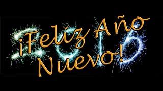 Especial de año Nuevo 2016