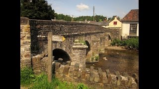 Places to see in ( Dulverton - UK )