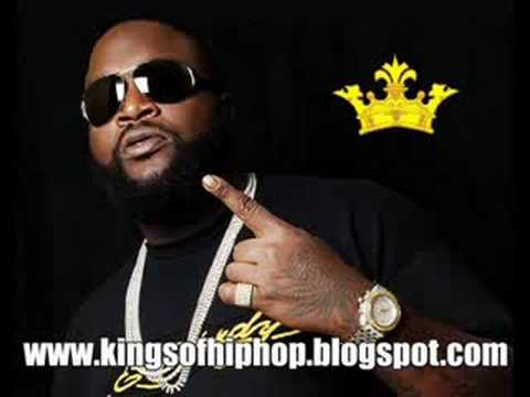 Rick Ross  All I Have In This World