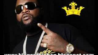 Watch Rick Ross All I Have In This World Japanese Denim video