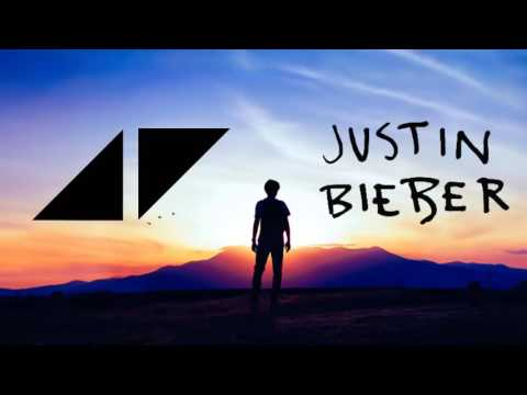 Avicii Ft. Justin Bieber - Give Me Love 2017