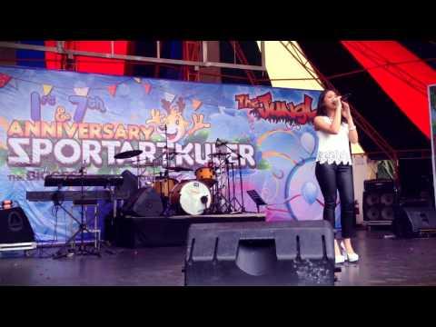 Marya Genova - Haruskah Ku Mati Live at The Jungle -201214