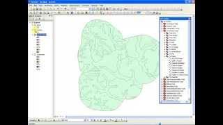 Overlay Analysis using ArcGIS Desktop