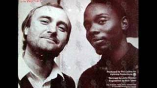 Phil Collins & Philip Bailey - Easy lover (extended)