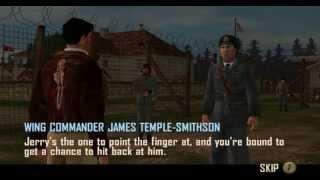 Prisoner Of War: Video Game - Chapter 2 - Prisoner Of War (Cutscenes)