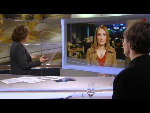 Téléjournal - Analyse sur le débat linguistique