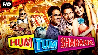 HUM TUM SHABANA - Bollywood Movies Full Movie | Latest Hindi Movie | Tusshar Kapoor, Shreyas Talpade