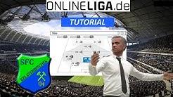 5 Tipps/Tricks 😱🔥 für die Aufstellung deines Teams! | Onlineliga.de