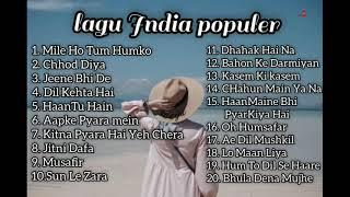 Download LAGU INDIA TERBARU (ENAK DIDENGAR SAAT SANTAI ) || LAGU INDIA POPULER