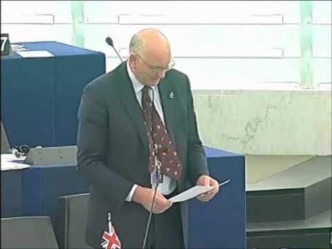 Lobbyist register will not stop the vultures - Stuart Agnew