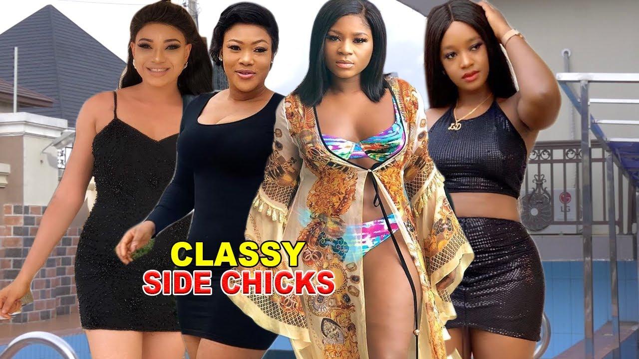 Download CLASSIC SIDE CHICKS Season 1 - DESTINY ETIKO 2020 Movie New Movie 2020 Latest Nigerian Nollywood