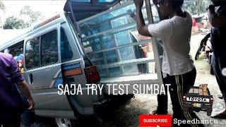 BUAT HAL MAT!!!sumbat display rack|km36|liteace|van life