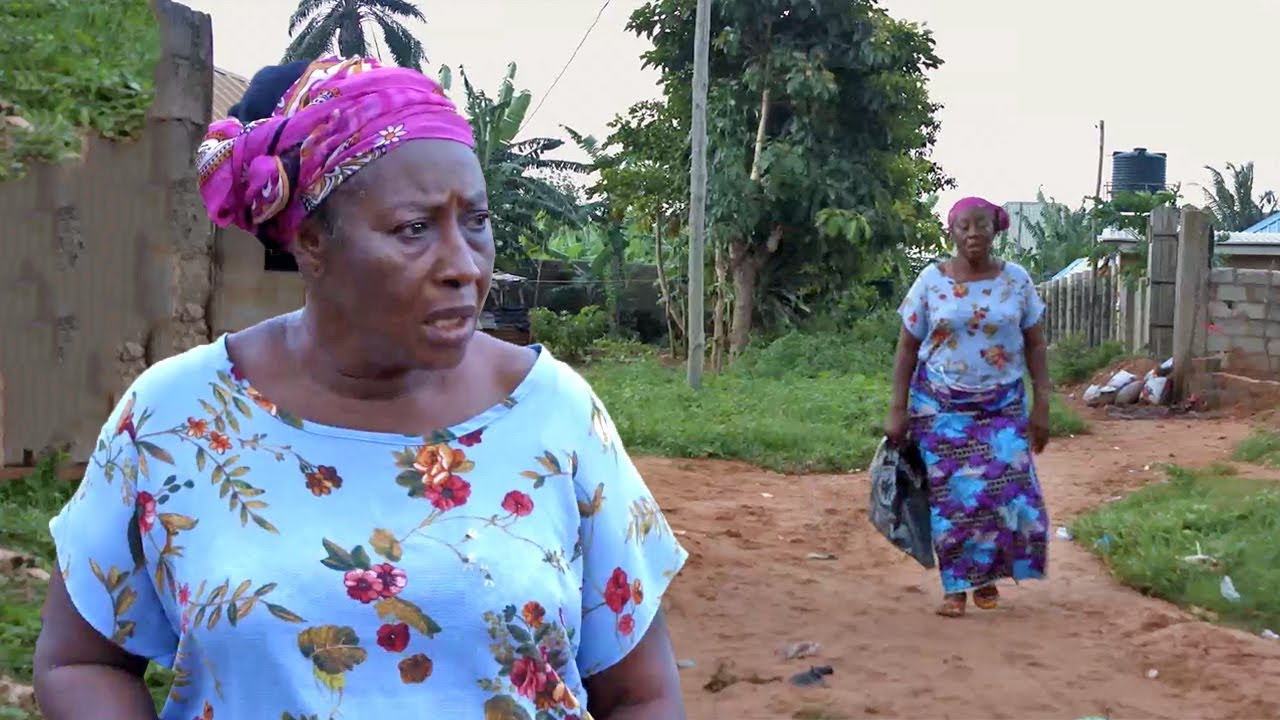 Download THIS MOVIE WAS JUST RELEASED TODAY ON YOUTUBE [PATIENCE OZOKWOR] - 2020 FULL NIGERIAN AFRICAN MOVIES