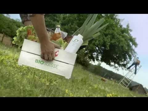 Bio Suisse TV Commercial ''Balance'', 25sec, e
