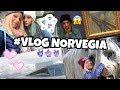 OSLO, NORWAY | TRAVEL VLOG | (3° e 4° giorno) | MEW MEW