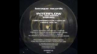 INTERFLOW feat. ANNA ROBINSON - Storyreel  (Chris Hampshire