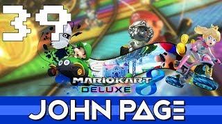 Baixar [39] The Mario Kart Class System (Mario Kart 8 Deluxe W/ John and Friends)
