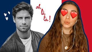 EUROVISION 2020: FRANCE 🇫🇷 | Tom Leeb - The Best In Me (REACTION)