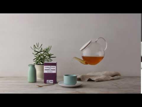Cooper & Flyn Tea Company | Herbal Tea Range | Checkers