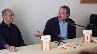 Presentazione LA VIA DEL NADA YOGA con Stefano Manfrin