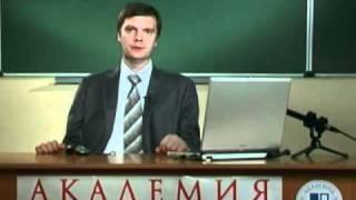 Технология разработки ПО (лекция 2)
