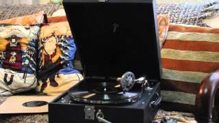 Waikiki Is Calling Me, Waltz- Castlewood Marimba Band 1924