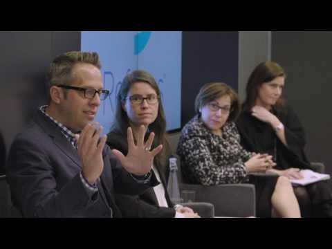 Refocus NYC: Executive Panel