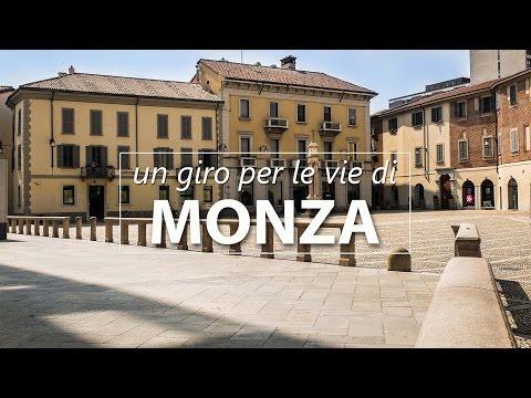 Monza, Lombardia - Italia