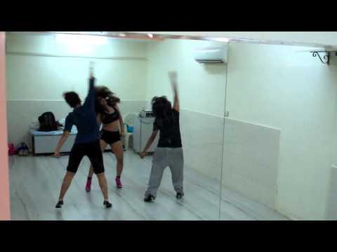 DANCE REHEARSAL by Neha Bhasin