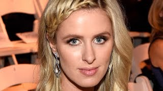 The Real Reason We Don't Hear From Nicky Hilton Anymore