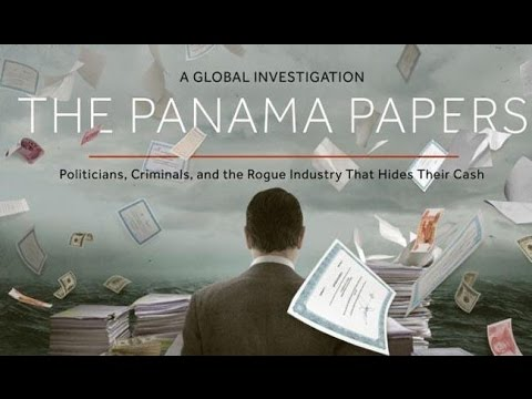 ICIJ Wins Pulitzer Prize for Panama Papers Project | 24 News HD