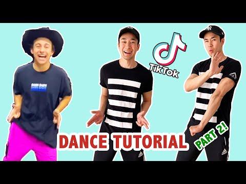 DABABY ROCKSTAR DANCE (TUTORIAL) | TIK TOK DANCE