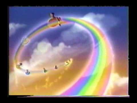 Lucky Charms Commercial circa 2001 - Name the Marshmallow Shapes!