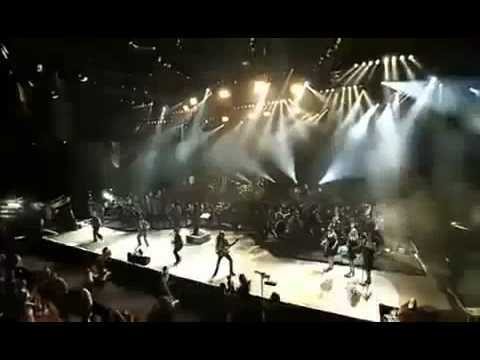 Scorpions  Berlin Philharmonic Orchestra  - Rock You Like a Hurricane (NEW AUGUST 2012 )