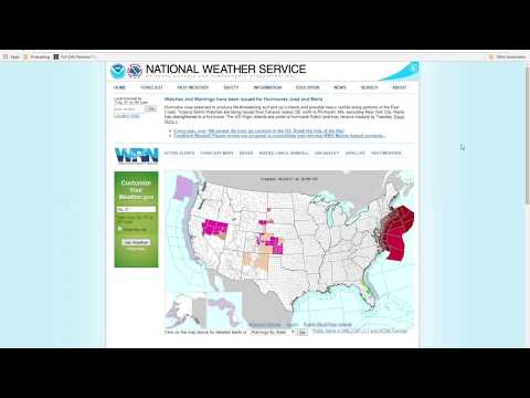 Best Weather Education Resources