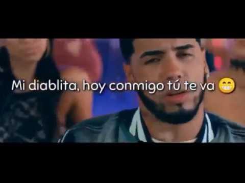 Verte Ir Estado Para Whatsapp Anuel Aa Estados Romanticos Nuevos Reggaeton Nuevo Abril 2019
