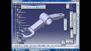 Catia V5 How To Use Plane Definition To Make New Planes