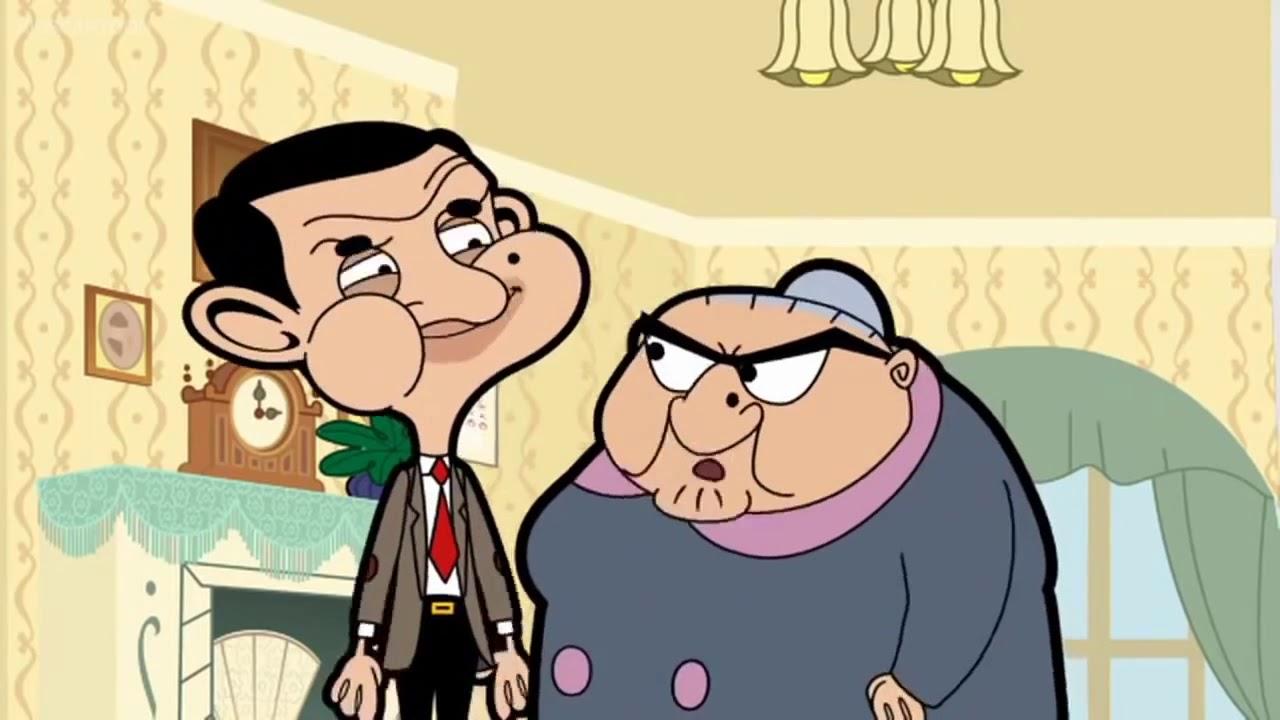 ᴴᴰ Mr Bean Best Cartoons •♥• Mr Bean NEW FULL EPISODES ...